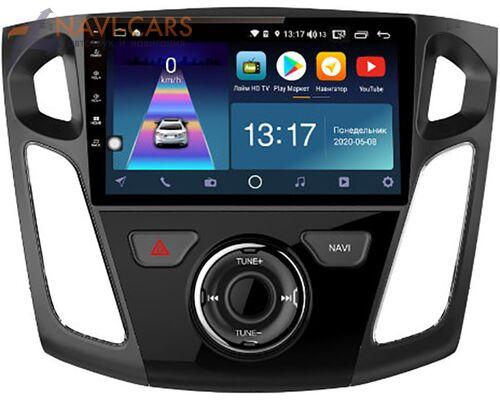 DayStar DS-7079Z для Ford Focus III 2011-2018 Android 8.1.0 (8 ядер, 4G-SIM)