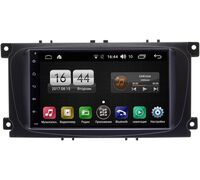 Ford Focus, C-Max, Mondeo 2008-2011 FarCar s195 на Android 8.1 (LX832-RP-FRCM-162)