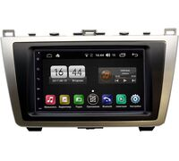 Mazda 6 (GH) 2007-2012 FarCar s185 на Android 8.1 (LY832-RP-MZ6C-115)