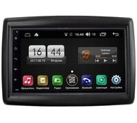 Renault Megane II 2002-2009 FarCar s170 на Android 8.1 (L819-RP-RNMGC-122)