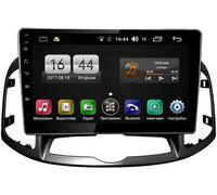 FarCar s195 для Chevrolet Captiva I 2011-2015 на Android 8.1 (LX109R) DSP IPS