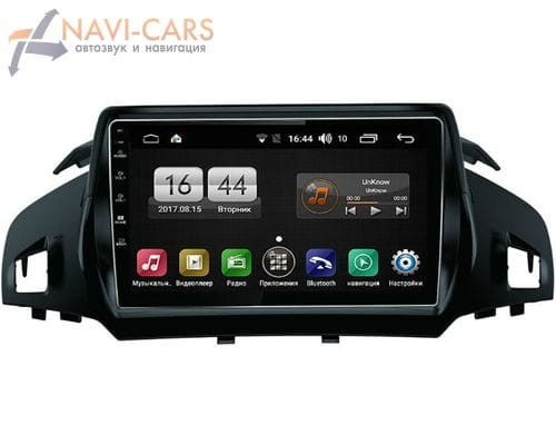 FarCar s195 для Ford Kuga II 2013-2019 на Android 8.1 (LX362R) DSP IPS