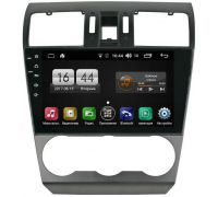 FarCar s195 для Subaru Forester IV, Impreza IV, XV I 2011-2015 на Android 8.1 (LX901/775R) DSP IPS