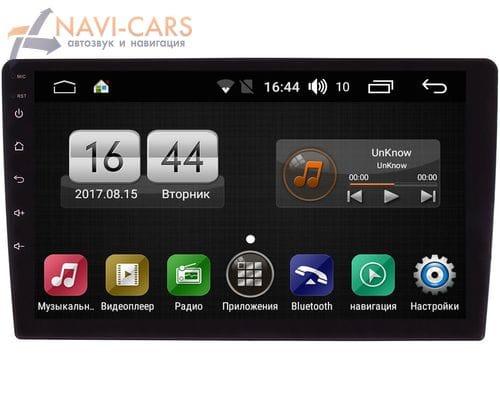 2 DIN FarCar LX10R 10 дюймов на Android 9.1 (Winca S195 DSP IPS)