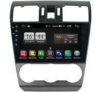 FarCar s185 для Subaru Forester IV, Impreza IV, XV I 2011-2015 на Android 8.1 (LY901/775R)