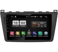 FarCar s185 для Mazda 6 (GH) 2007-2012 на Android 8.1 (LY012R)