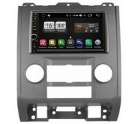 Ford Escape II 2007-2012 FarCar s195 LX839-RP-FRESB-89 Android 8.1
