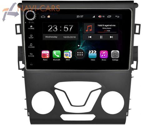 FarCar Winca S400-SIM 4G для Ford Mondeo V 2015-2019 на Android 10 (H377RB) DSP 4/64