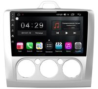 FarCar S400 для Ford Focus II 2005-2011 на Android 10 (TG003R) DSP 3/32