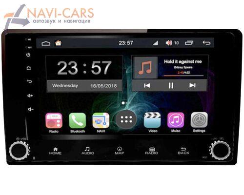 2 DIN FarCar Winca S400-SIM 4G 9 дюймов на Android 10 (H10RB) DSP 4/64