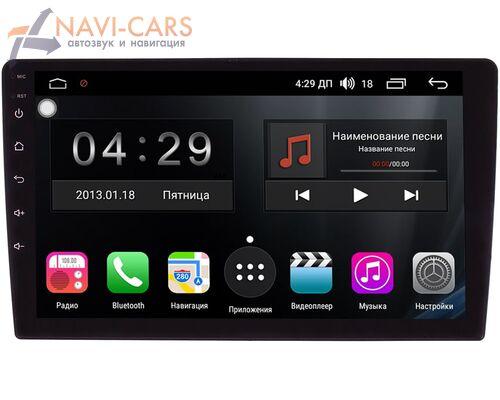 2 DIN FarCar Winca S300 10 дюймов на Android 8.1 (RL10) DSP