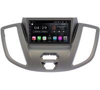 Ford Transit, Tourneo Custom 2012-2020 FarCar S300 RL819-RP-FR067-163 на Android 9.0 (DSP / 8 ядер / 4Gb / 32Gb)