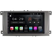 Ford Focus, C-Max, Mondeo FarCar S300 RL819-RP-FRCMD-54 на Android 9.0 (DSP / 8 ядер / 4Gb / 32Gb)