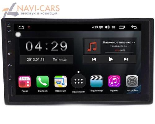 Honda Universal FarCar S400 4G-SIM TG829-RP-HNUND-53 на Android 10 (DSP / 8 ядер / 3Gb / 32Gb)