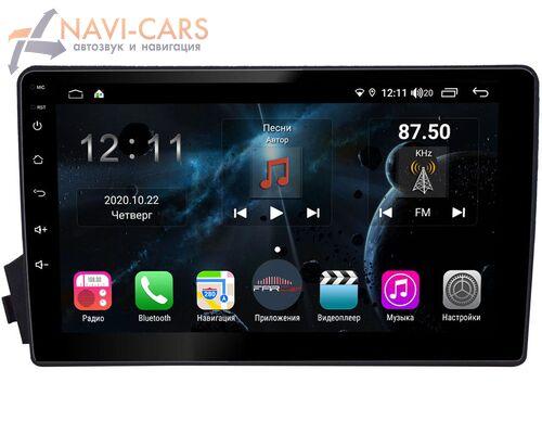 FarCar S400 Super HD 4G для SsangYong Kyron I 2005-2015 на Android 10 (XH158R) DSP 6/128