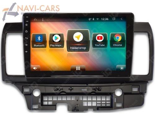 IQ NAVI T58-2004PFS Mitsubishi Lancer X 2007-2018 на Android 8.1.0