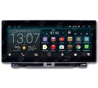IQ NAVI T54-3605C Lexus NX I 2014-2017 на Android 7.1.1 Quad-Core (4 ядра) AUX