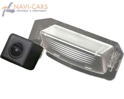Камера cam-135 для Citroen C-Crosser (2007-2013)