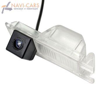 Камера cam-024 для Chevrolet Cobalt II 2011-2015 (прозрачный)