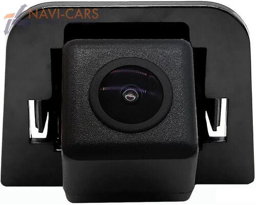 Камера cam-134 для Toyota Prius III (XW30) 2009-2015