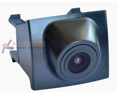 Камера переднего вида Ford Mondeo 2014