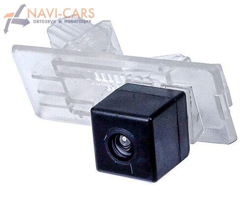 Камера cam-130 для Renault Duster (2011-2017)