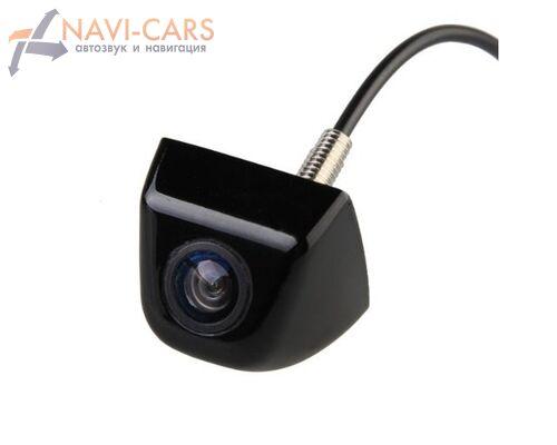 Универсальная камера заднего вида на болте AHD