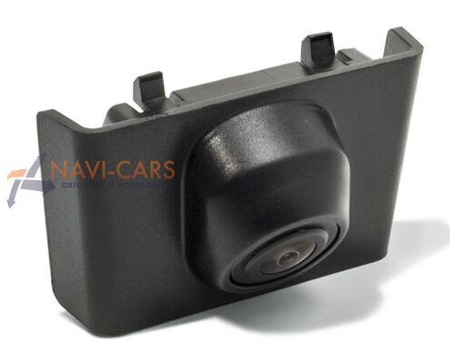 Камера переднего вида Hyundai Santa Fe (IX45) 2013-2015