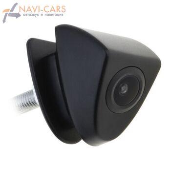 Камера переднего вида Toyota (маленький значок) CCD