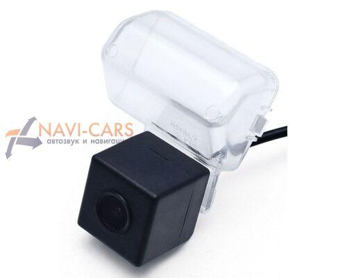 Камера cam-125 для FAW X80