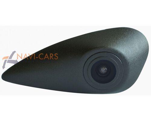 Камера переднего вида Hyundai универсальная