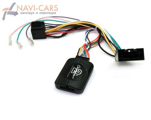 Connects2 CTSLR008.2 адаптер кнопок на руле для Range Rover Vogue 2002-2012