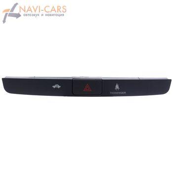 Кнопка аварийной остановки для Toyota Highlander (U40) 2007-2013