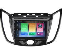 Ford C-Max II, Escape III, Kuga II 2010-2019 Wide Media WM-VS7A705-PG-4/64-RP-FRFC3B-91 на Android 10 (DSP / IPS / 4Gb / 64Gb)