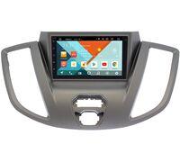 Ford Transit, Tourneo Custom 2012-2020 Wide Media KS7001QR-3/32-RP-FR067-163 на Android 10 (DSP CarPlay 4G-SIM)