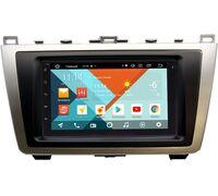 Mazda 6 (GH) 2007-2012 Wide Media MT7001PK-2/16-RP-MZ6C-115 на Android 9.1 (DSP 3G-SIM)