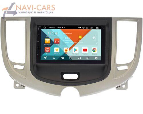 Chery M11 (A3) 2013-2016 Wide Media KS7001QR-3/32-RP-CH11-189 на Android 10 (DSP CarPlay 4G-SIM)