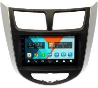 Hyundai Solaris I 2011-2017 Wide Media MT7129NF-2/16 Android 7.1.1