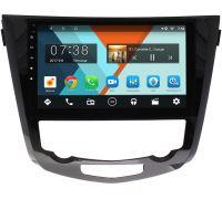 Wide Media MT1010NF-1/16 для Nissan Qashqai II, X-Trail III (T32) 2015-2019 (авто с NAVI) на Android 7.1.1