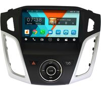 Ford Focus III 2011-2018 Wide Media FF3ALMFB-2/16 Android 7.1.1