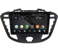 Ford Transit, Tourneo Custom 2012-2021 (для компл. с CD) OEM PX9178-4/32 на Android 10 (PX6, IPS, 4/32GB)