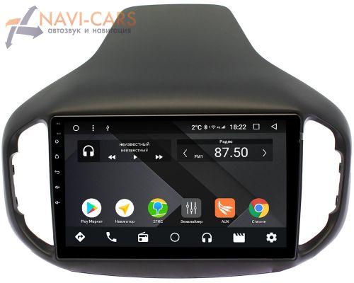 Chery Tiggo 7 2016-2021 OEM PX1070-4/32 на Android 10 (PX6, IPS, 4/32GB)