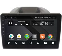 Ford Ecosport 2018-2021 OEM PX1054-4/32 на Android 10 (PX6, IPS, 4/32GB)