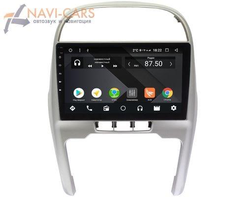 Chery Tiggo (T11) 2011-2016 Wide Media CF1124PM-4/64 на Android 9.1 (TS9, DSP, 4G SIM, 4/64GB)