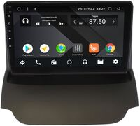 Ford Ecosport 2014-2018 OEM PX9176-4/32 на Android 10 (PX6, IPS, 4/32GB)