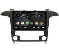 Ford S-MAX 2006-2015 (с климат-контролем) OEM PX9486-4/32 на Android 10 (PX6, IPS, 4/32GB)
