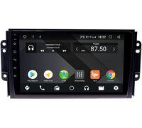 Chery Tiggo 3 2014-2018 Sbaid TS9-9075-4/32 на Android 8.1 (DSP, 4G SIM, 4/32GB)