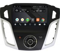 Ford Focus III 2011-2018 OEM PX9126-4/32 на Android 10 (PX6, IPS, 4/32GB)
