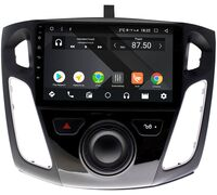 Ford Focus III 2011-2020 OEM PX9065-4/32 на Android 10 (PX6, IPS, 4/32GB)