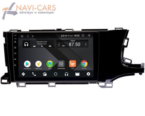 Honda Shuttle II 2015-2021 OEM PX9232-4/32 на Android 10 (PX6, IPS, 4/32GB)